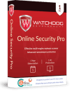 Watchdog Online Security Pro 2018 Free Download With License Key