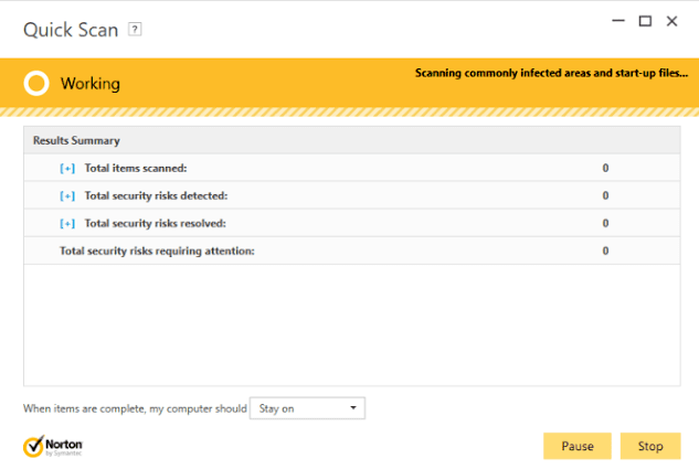Norton Antivirus Offline Installer Free Download