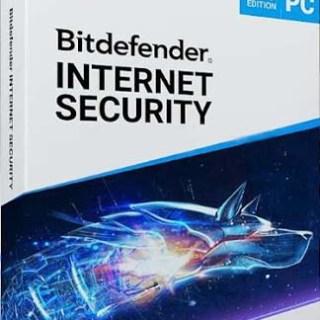 Bitdefender Internet Security 2019 Offline Installer Free Download