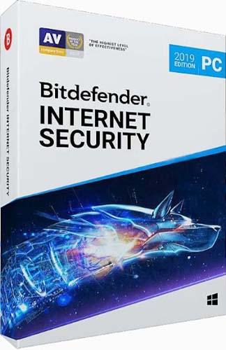 Bitdefender Internet Security Offline Installer Setup Free Download