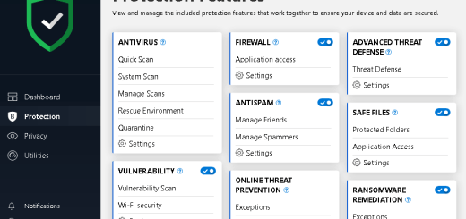 Bitdefender Total Security 2019 Free License Key for 180 Days
