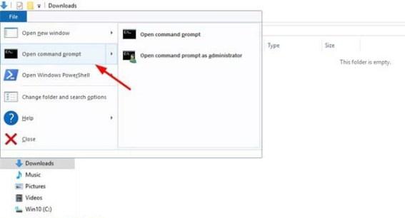 Install Skype in Windows 10