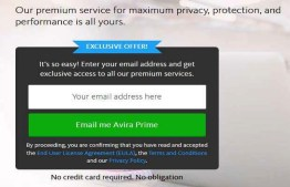 Avira Prime Key for 90 Days