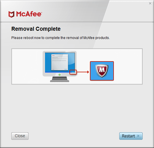 How to Completely Uninstall McAfee from Windows 10