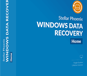 Stellar Phoenix Windows Data Recovery 7 Free License Key