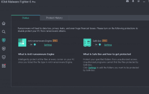 IObit Malware Fighter Pro 6.3 License Key Free for 6 Months