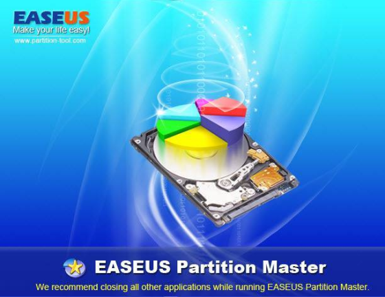 EASEUS Partition Master Pro Free License Code 2019 Download
