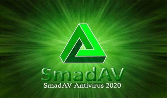 SmadAV Antivirus 2020 Free Download Latest Version (Terbaru)