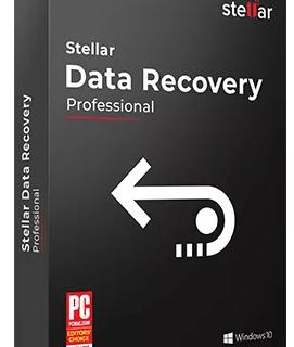 Stellar Data Recovery 8 Pro License Key Free 1 Year for Windows