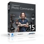 Ashampoo Photo Commander 15 Serial Key Download Full Version Free