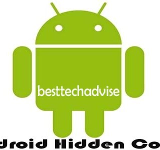 Android Phones Secret Codes 2019 - Secret Hidden Codes