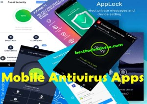 Best Free Android Antivirus Apps Download 2019 - Mobile Security Apk