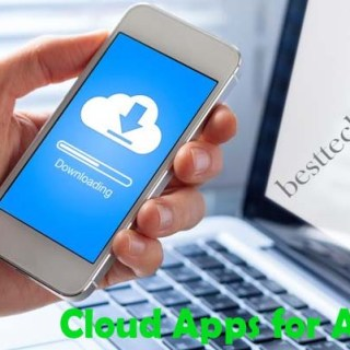 Cloud Apps for Android 2020 Free Download