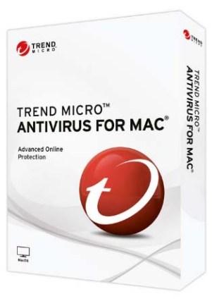 Trend Micro Antivirus Free for Mac