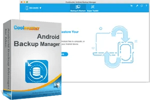 Coolmuster Android Backup Manager License Key Free for 1 Year Subscription