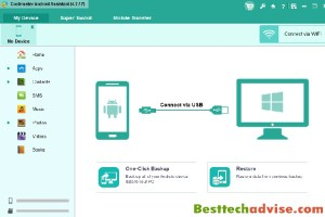 Coolmuster Android Assistant License Key Free for 1 Year