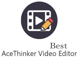 AceThinker Video Editor License Free for 1 Year [Windows & Mac]