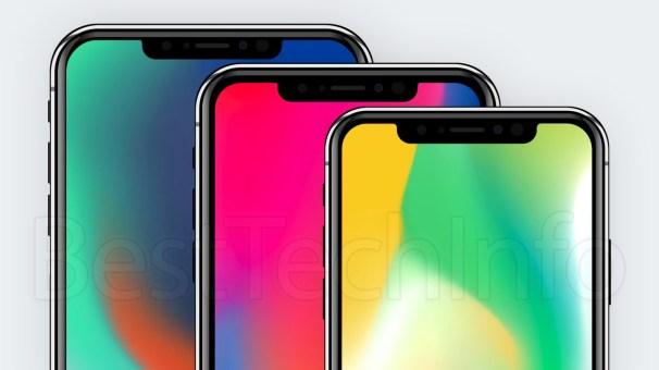 2018-iphones