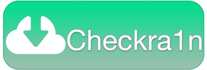 Download Checkra1n iOS 13 Jailbreak