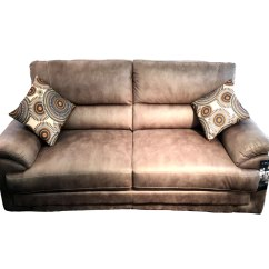Electric Recliner Sofa Singapore Chocolate Coloured Cheers  9559 L3 3 Seater Fabric Best Tech