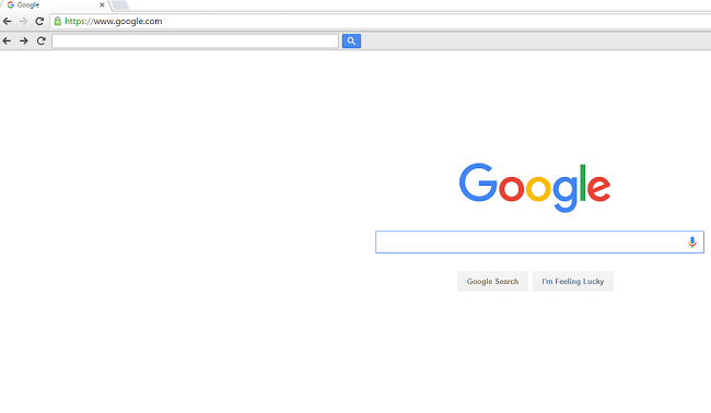 How To Remove The Extra Search Bar From Browsers And Computer