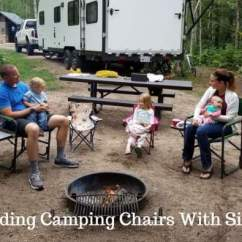 Camping Chairs With Side Table Personalized Lawn 12 Best Folding Tent Cots For