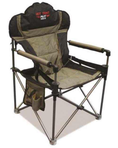 oztent king kokoda chair review guards for walls jet tent pilot dx camping with lumbar support replaceable