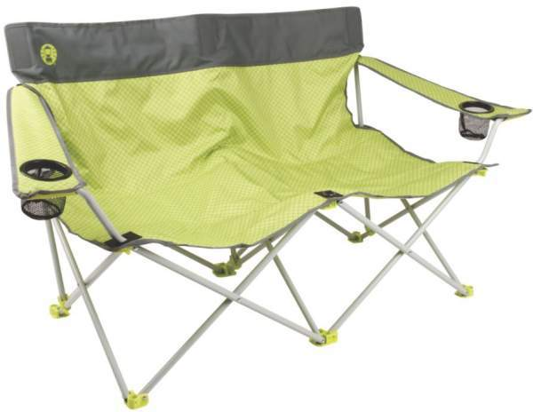 8 Best Double Camping Chairs for 2019  Folding  Portable