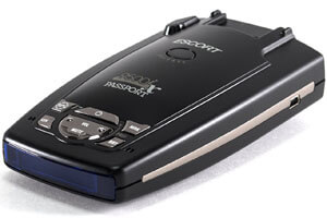 Escort Passport 9500IX Radar Laser Detector 1