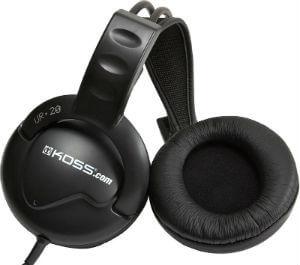 Koss UR 20 Home Headphones 1