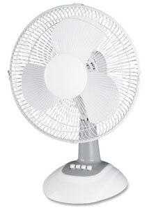 Lorell LLR44551 Desk Fan