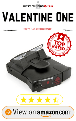 Best Radar Detector Reviews: Top Police Scanners and More