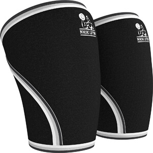 NordicLifting Knee Sleeves