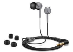 Sennheiser CX200 Twist To Fit Earbuds