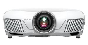 Epson Home Cinema 5040UB Home Theater Projector Bg