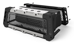 FUGOO Tough XL Ultimate Rugged Waterproof Wireless Bluetooth Speaker 2