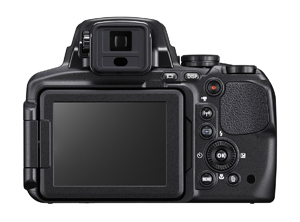 Nikon COOLPIX P900 Digital Camera 2