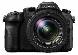 Panasonic LUMIX DMC FZ2500 21 1 MP Digital Camera