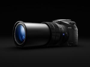 Sony DSC RX10 III Cyber Shot Digital Still Camera 2