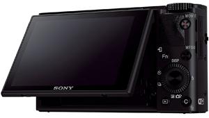 Sony DSC RX100M III Cyber Shot Digital Still Camera 2