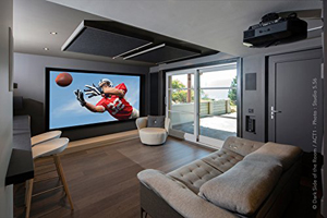 Sony VPL HW45ES Home Theater Projector Bgg