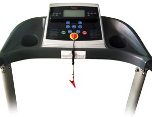 Sunny Health & Fitness Treadmill Bg
