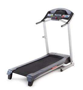 Weslo Cadence G 5 9 Treadmill