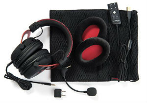 Best Headsets For PS4