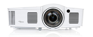 Optoma GT1080 1080p 3D DLP Gaming Projector Bgg