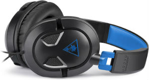 Turtle Beach Ear Force Recon 50P Stereo Gaming Headset 1