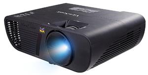 ViewSonic PJD5155 3300 Lumens SVGA HDMI Projector Bggg