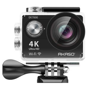 AKASO EK7000 4K WIFI Sports Action Camera 2