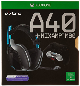 ASTRO Gaming A40 Headset 2