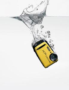 Fujifilm FinePix XP90 Waterproof Digital Camera Bgg